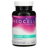 Neocell, Hyaluronic Acid, 50 mg, 60 Kapseln