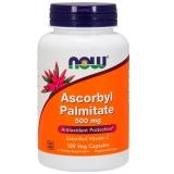 Ascorbyl Palmitat 500 mg verestertes Vitamin C - 100 veg. Kapseln