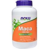 Maca, 500 mg, 250 Kapseln!