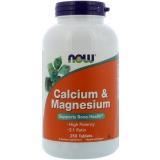 Calcium & Magnesium 250 Tabletten