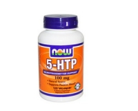 5-HTP (Griffonia simplicifolia), 100 mg, 120 Vcaps