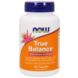 True Balance Multi Vitamin - 120 Capsules