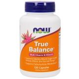 True Balance Multi Vitamin - 120 Kapseln