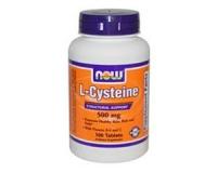 L-Cystein 500 mg mit Vitamin B6 und C - 100 Tabletten