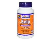 Kelp 150 µg - 200 Tabletten