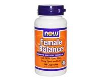 Female Balance - 90 Kapseln