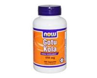 Gotu Kola 450 mg - 100 Kapseln