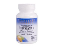 Ashwagandha, Full Spectrum, 570 mg, 60 Tabletten