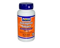 Astragalus Extract, 500 mg, 90 Vcaps