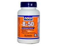 B-50 Caps Vitamin B - Complex - 100 Kapseln