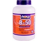 B-50 Caps Vitamin B - - 250 Kapseln