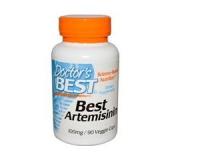 Doctors Best, Best Artemisinin, 100 mg, 90 Veggie Caps