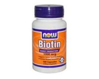 Biotin 1000 µg - 100 Kapseln