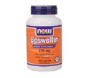 Weihrauch - Boswellin Extract 250 mg -- 120 Kapseln