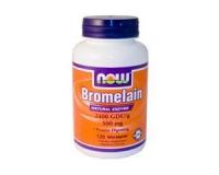 Bromelain 2400 GDU/g, 500 mg, 120 Vcaps