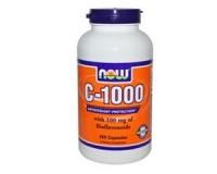 C-1000 Caps mit 100 mg Biofl. 250 Kapseln