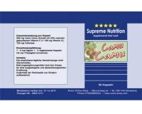 Camu Camu Extrakt 300 mg - 90 vegetarische Kapseln