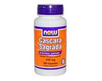 Cascara Sagrada 450 mg - 100 Kapseln