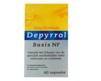Depyrrol Basis NF (Neue Formel) 60 Kapseln