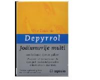 Depyrrol - Multi/jodfrei - New Formula - 60 Kapseln