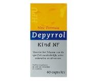 Depyrrol kind NF - 60 Kapseln [Kein Versand nach Deutschland!]