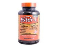 Ester-C, 1000 mg with Citrus Bioflavonoids --120 Tabletten!