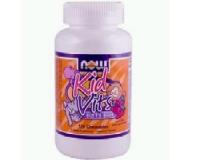 Kid Vits, Berry Blast - 120 (Beere)!