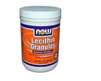 Lecithin Granulat, 454g (genfrei)