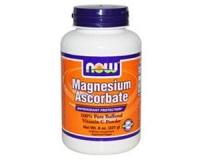 Magnesium Ascorbat 100% reines Vitamin C-Pulver - 227g