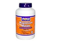 Magnesium Malat 1000mg, Elementarmagnesium 150mg, 180 Tabletten