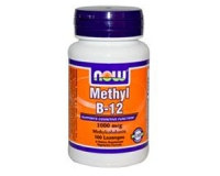Brain B-12 - 1000 µg (Methyl B12) 100 Lutschtabletten