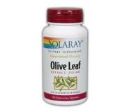 Olive Leaf Extract 22% 250 mg - 60 Kapseln
